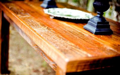 Décoration : donnez une seconde vie à vos meubles préférés