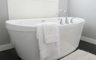 Comment éviter les moisissures dans votre salle de bain ?