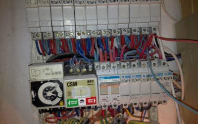 Tout savoir sur la rénovation électrique