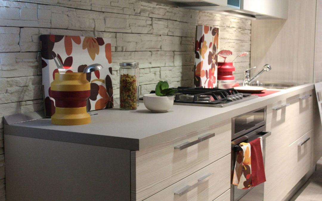 Zoom sur les différents plans de travail pour votre cuisine