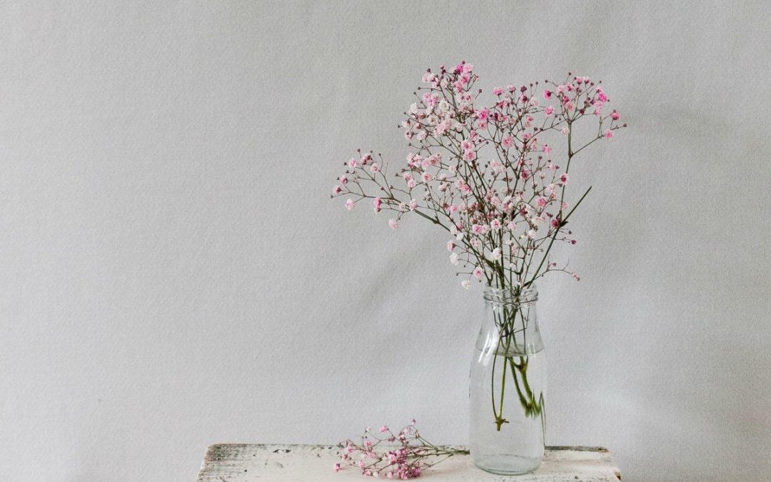 Décoration : les vases tendances du moment