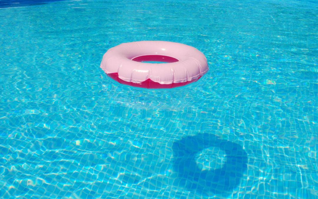 SOS ma piscine fuit !